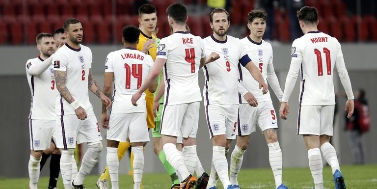 Qatar World Cup: Amnesty hopeful England players will join Qatar labour reform protests