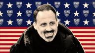 Pellegrino Matarazzo interview: Stuttgart's American coach on his unlikely journey to the Bundesliga