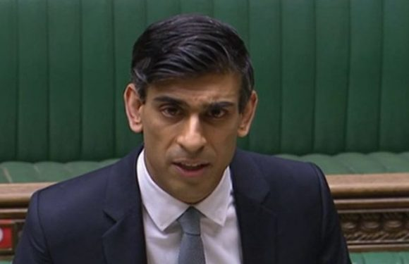 Government announces £300m sport recovery package as Chancellor Rishi Sunak unveils Budget