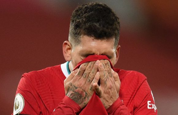 Premier League hits and misses: Liverpool's freefall continues but Everton strengthen top-four chances