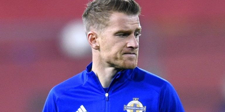 Steven Davis: Northern Ireland captain considering future in management after finishing playing career