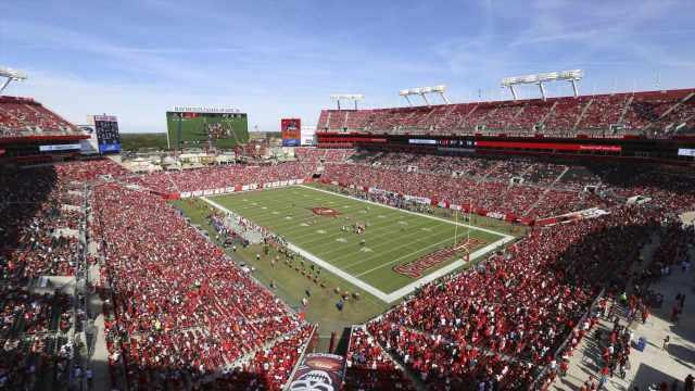 Commissioner Roger Goodell: NFL expects to have full stadiums for 2021 season
