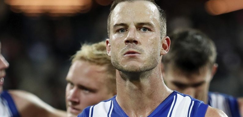 AFL fans booted amid WA snap lockdown