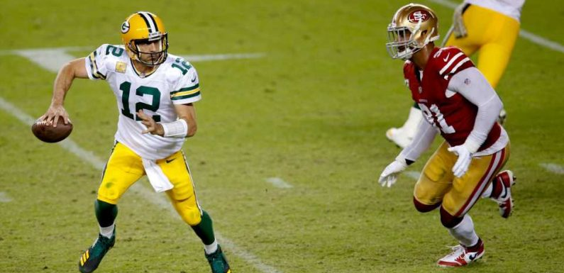 Aaron Rodgers trade rumors: 'Disgruntled' Packers QB wants out amid contract dispute