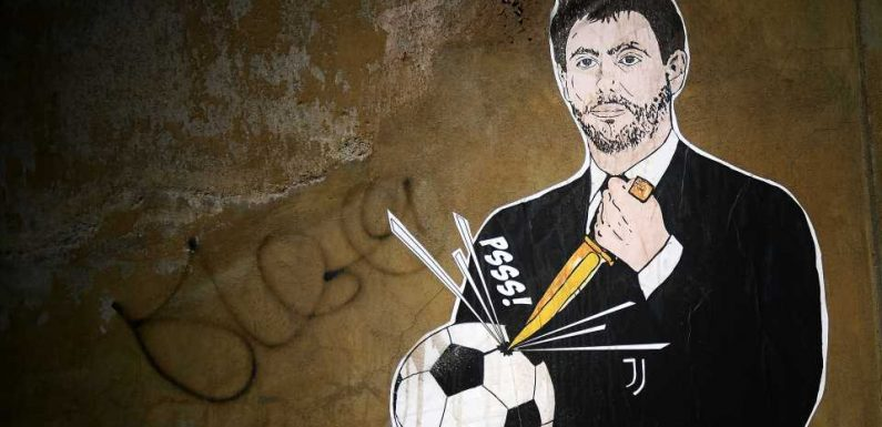 Agnelli's failed coup: 'Judas-like' Juventus president has lost powerful allies over Super League 'betrayal'