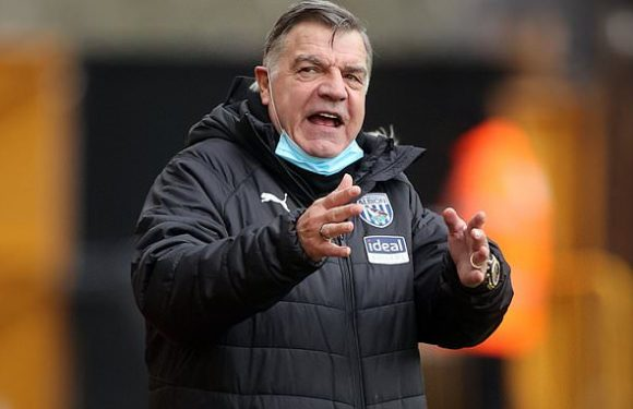 Allardyce warns players that relegation may see club staff losing jobs