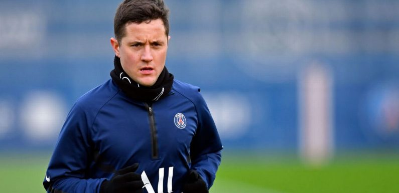 Ander Herrera becomes first player to speak out against European Super League