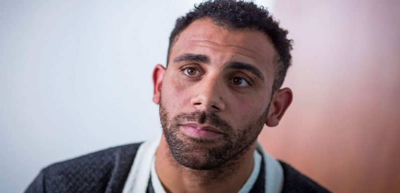 Anton Ferdinand 'priced out' of dream Barcelona transfer amid Arsenal interest