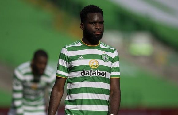 Arsenal 'hoping to convince Odsonne Edouard to join them'