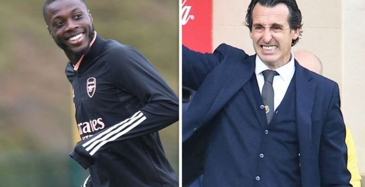 Arsenal have in-form star who can prove Unai Emery wrong in Europa League semi-final