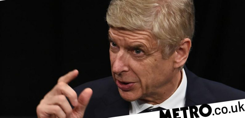 Arsenal legend Arsene Wenger slams 'big six' and revels in Super League collapse