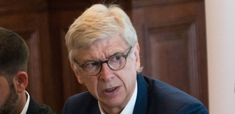 Arsene Wenger responds to Arsenal's European Super League involvement