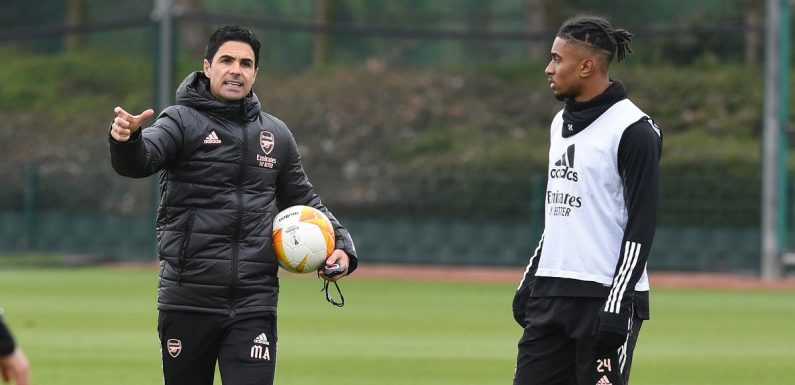 "Arteta has ""no f****** around"" at Arsenal – discipline stricter than under Emery"