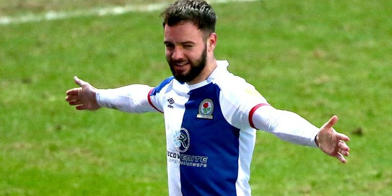 Blackburn Rovers 5-2 Huddersfield: Adam Armstrong hits hat-trick in rout at Ewood Park