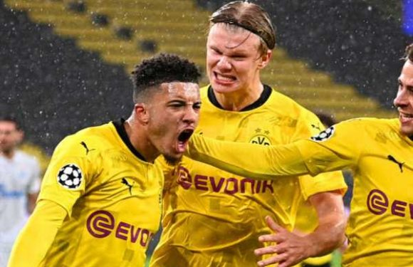Borussia Dortmund chief insists club 'do not have to sell players' this summer