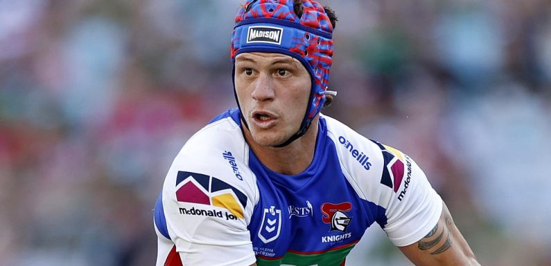 Broncos fairytale plot to snatch Kalyn Ponga in 'never seen before' money deal