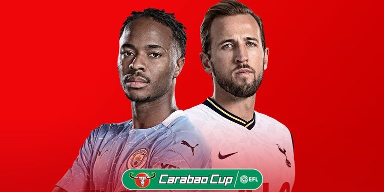 Carabao Cup final: Man City vs Tottenham preview, team news, stats, kick-off time, live on Sky Sports