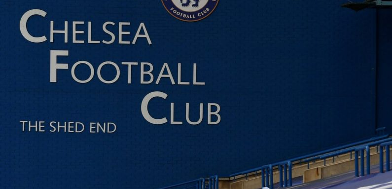 Chelsea ban individual for 10 years over antisemitic abuse