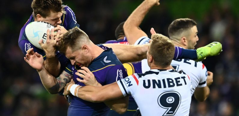 Club doctors to face more scrutiny as NRL says no to independent HIA calls