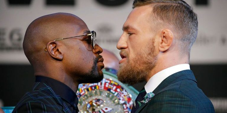 Conor McGregor tipped to make boxing comeback by sparring partner Dylan Moran – 'wherever the big fights are at'