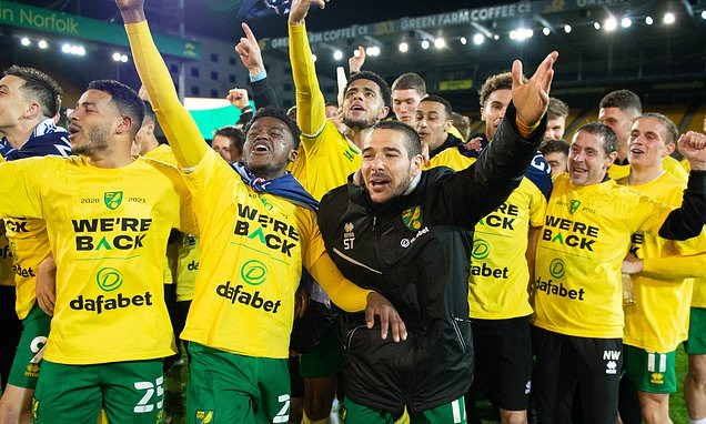 EFL trophy presentations delayed until final day of the season