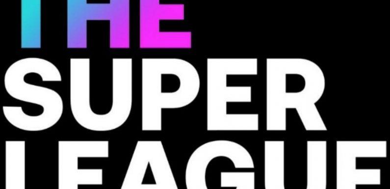 European Super League: Fans post memes mocking new competition's logo