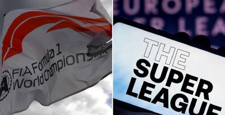 European Super League: How F1 avoided a 'breakaway' nightmare 12 years ago