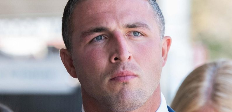 Ex-NRL star hit with drug-driving charge