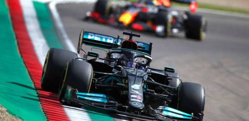 F1 Sprint Qualifying approved for three Grands Prix in 2021 season in shake-up to weekend format