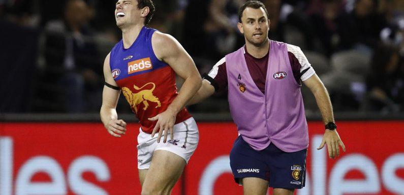Fagan: Injuries 'good' to test Lions' depth