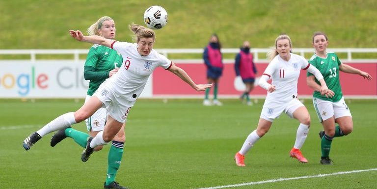 Faye White: England should easily qualify for World Cup but Northern Ireland games are intriguing