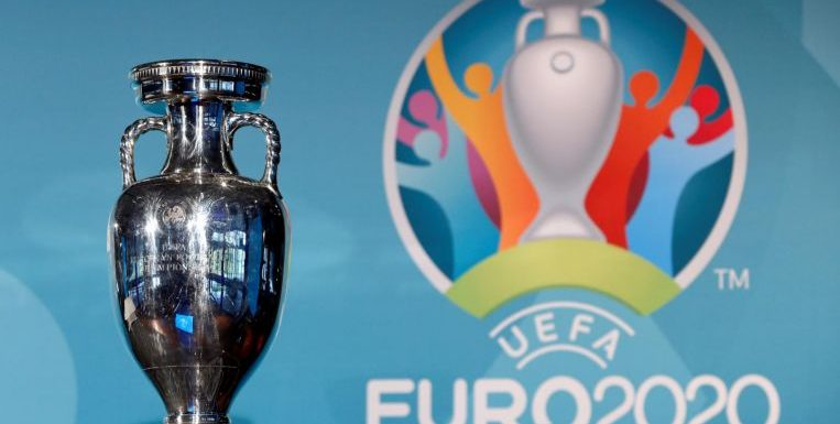 Football: Irish PM calls Uefa 'out of order' over Euro 2020 stance on fans being present at games