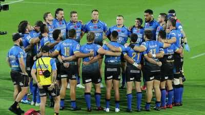 Football's European Super League idea a wake-up call for World Rugby