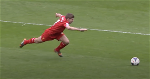 Football's most heartbreaking moments seven years on from Steven Gerrard's slip