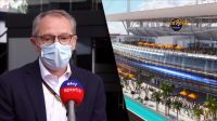 Formula 1: Stefano Domenicali on Miami GP, Sprint Qualifying and why three-day events are staying