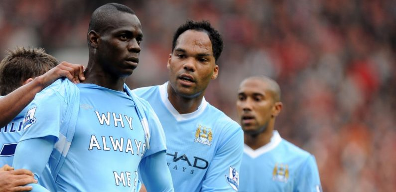 From Balotelli to Di Canio – Daily Star's very own Premier League 'Hall of Fame'