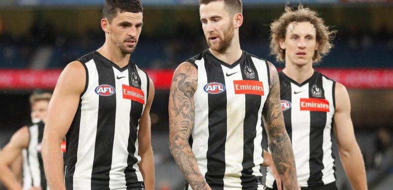 Gerard Whateley wants $1m fine, slams AFL's match-fixing 'arrogance'
