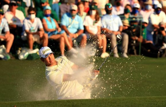 Golf: Tiger says Matsuyama's Masters win will have global impact on the sport