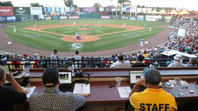 HR derby to replace extras in Pioneer League