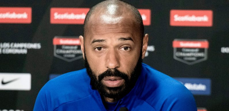 """Henry doesn't recognise Arsenal now – but """"fans will decide"""" future of Kroenkes"""