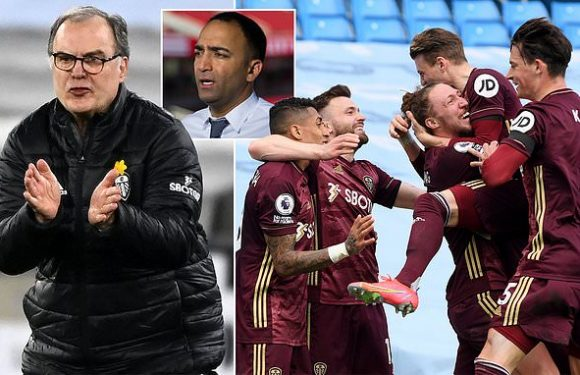 IAN LADYMAN: Leeds' future is bright with or WITHOUT Marcelo Bielsa