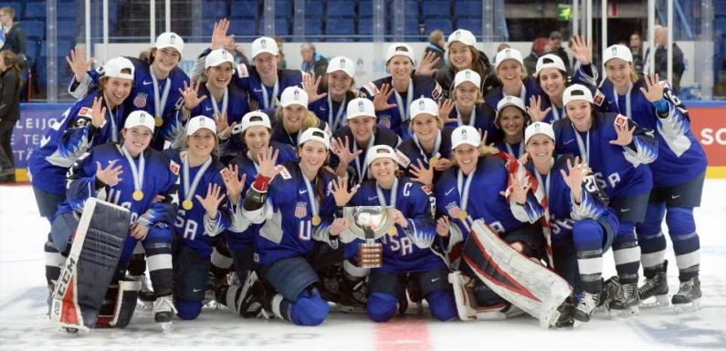IIHF 2021 Women's World Championship canceled: Dates, teams, why, what's next
