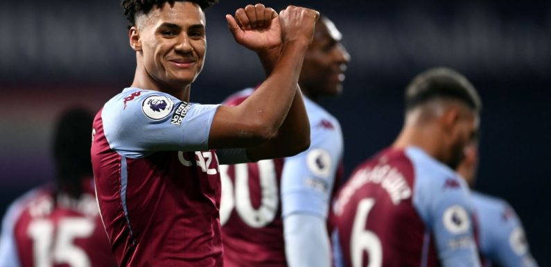 Is Aston Villa vs West Brom on TV tonight? Kick-off time, channel and how to watch Premier League