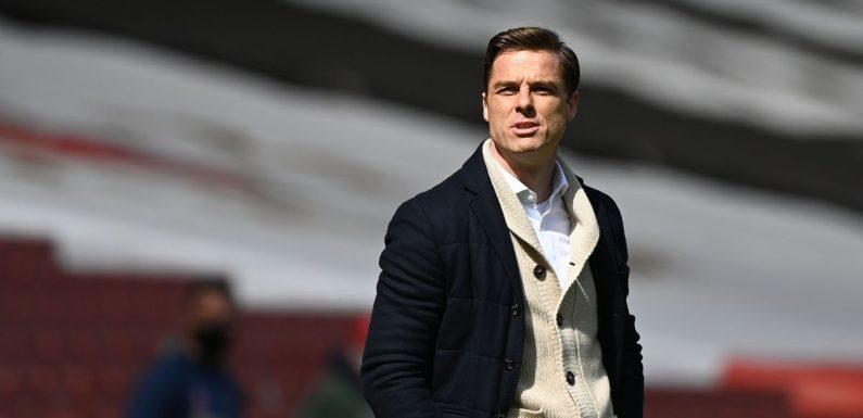 Jamie Redknapp debates 8 potential candidates for next Tottenham manager