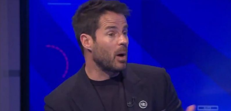 Jamie Redknapp offers insight into eight Tottenham managerial candidates