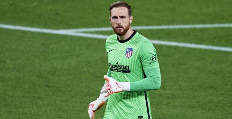 Jan Oblak addresses Man Utd and Chelsea transfer interest and teases move – 'Let's see'