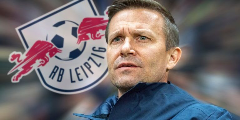 Jesse Marsch: Red Bull Salzburg boss to replace Julian Nagelsmann at RB Leipzig