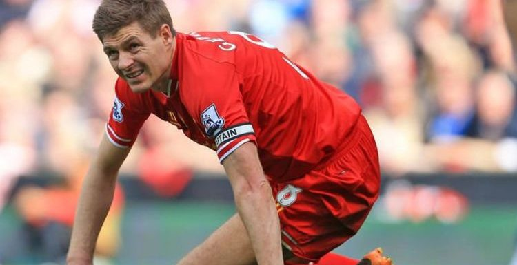 Jose Mourinho reminisces over Liverpool win by using Steven Gerrard picture