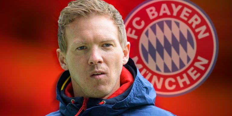 Julian Nagelsmann: Bayern Munich agree terms with coach but RB Leipzig demand record fee