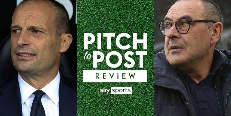 Julian Nagelsmann, Massimiliano Allegri, Ralph Hasenhuttl – Who fits the bill as next Tottenham manager?